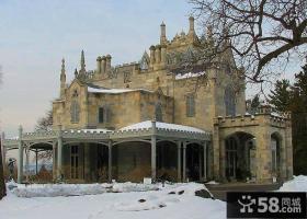 西班牙顶级豪宅别墅图片