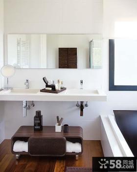 80后喜欢的欧式现代风格小户型卧室装修效果图大全2012图片
