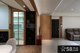 现代风格三室两厅样板间大全