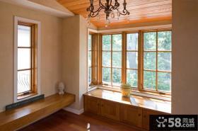 室内飘窗设计