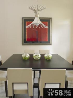 80后小户型浪漫婚房 简约的客厅装修效果图