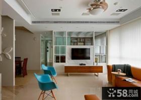 小客厅优质吊顶