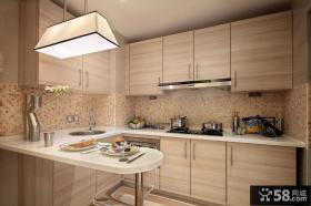小户型小厨房设计效果图大全