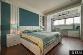 欧式设计室内卧室装修图