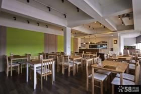 宜家设计豪华餐厅效果图