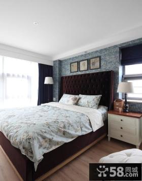 优质10平米卧室装修效果图大全