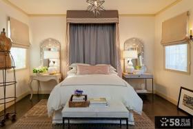 主卧室欧式家具图片