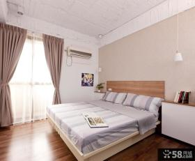 60平小户型客厅装修效果图片欣赏