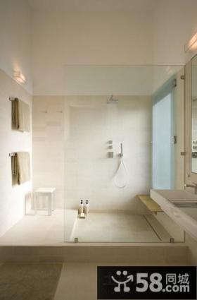 五彩斑斓的简约风格装修客厅图片