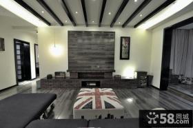 现代室内吊顶图片欣赏大全