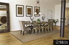 80平米小户型客厅装修效果图大全