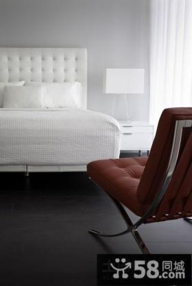 80平米小户型2012卧室装修图