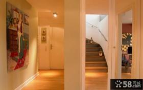 阁楼梯设计图