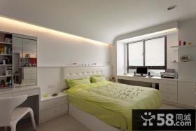 室内卧室设计效果图