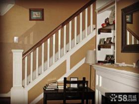 室内楼梯图片大全