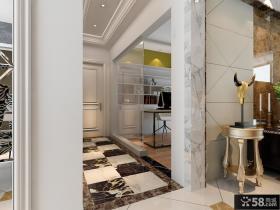 现代风格家居室内装修效果图