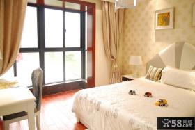 优质欧式家居卧室装修设计