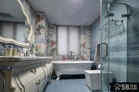 150平奢华欧式复式家居装潢大全
