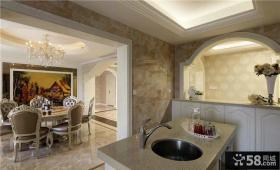 家庭设计室内装修样板间图片欣赏