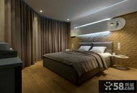 现代风格100平米三室两厅图片大全欣赏