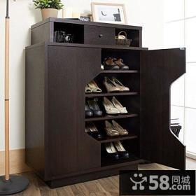 创意鞋柜图片