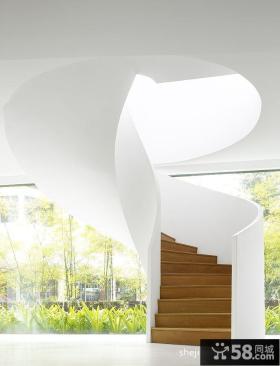 别墅图片大全 简单客厅装修效果图