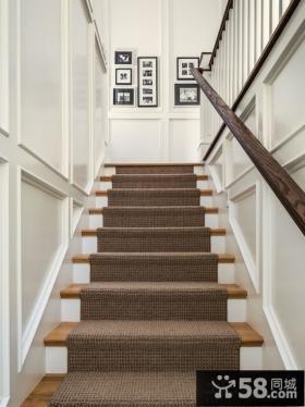 家装设计室内楼梯图片欣赏大全