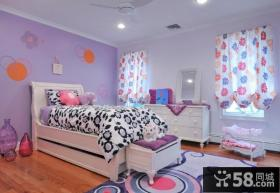 创意儿童房设计2014