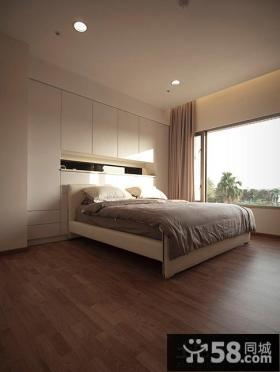 简约风格家居卧室设计图