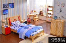 宜家设计室内儿童房效果图大全欣赏