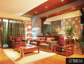 优质中式别墅设计样板