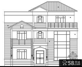农村小别墅设计图纸效果图
