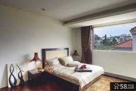 别墅卧室样板房设计