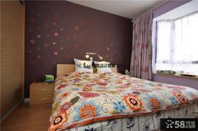 创意10平米卧室装修效果图片大全