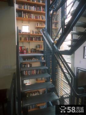 家装设计室内楼梯图片欣赏