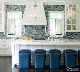 家装设计厨房装修效果图