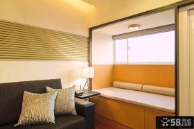 现代风格简约中式家居设计