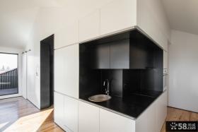 极简主义风格室内家装设计图片大全