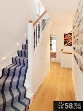 别墅楼梯栏杆图集欣赏