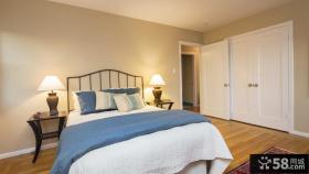 简单卧室设计图片