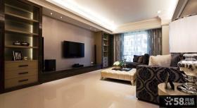 30平客厅装修设计图