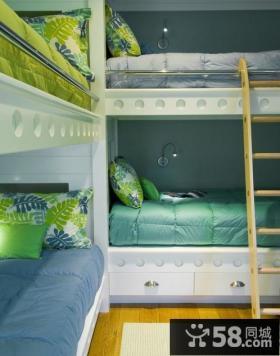 室内设计儿童房