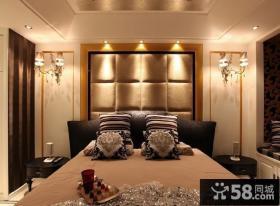 卧房装修设计图片