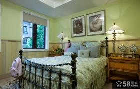 别墅儿童房装修效果图大全2013图片