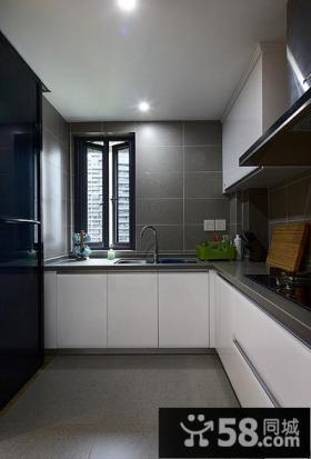 简约风格3平米厨房设计