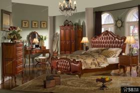小美式家具风格图片大全