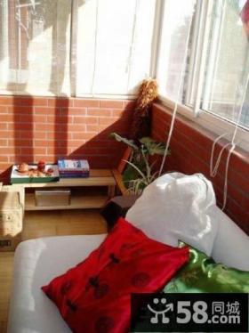 家装设计小阳台图片