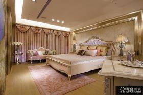 欧式家居卧室集成吊顶装修