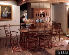 小美式家具风格图片