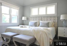 10平米卧室装修效果图大全2013图片